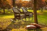Fotel bujany - Miloo - Demi