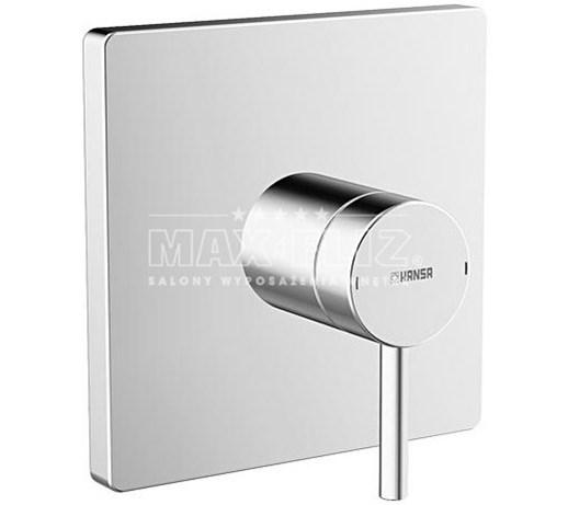 Hansa Designo 41109573 podtynkowa bateria natryskowa   -> Kuchnia Gazowa Hansa