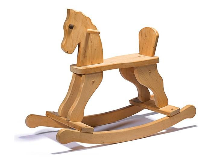Koń Na Biegunach Zabawki Drewniane Zdjęcia Pomysły Inspiracje