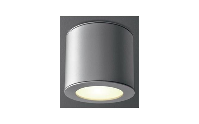 Lampa Sufitowa Hermetyczna Tuba On Ip65 45601