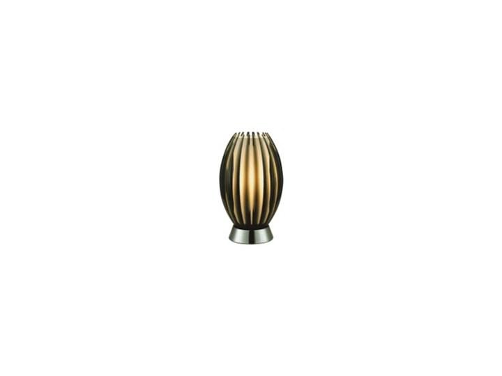 Materiał tworzywo sztuczne AZzardo Lampa stołowa Elba AZzardo Lampy stołowe