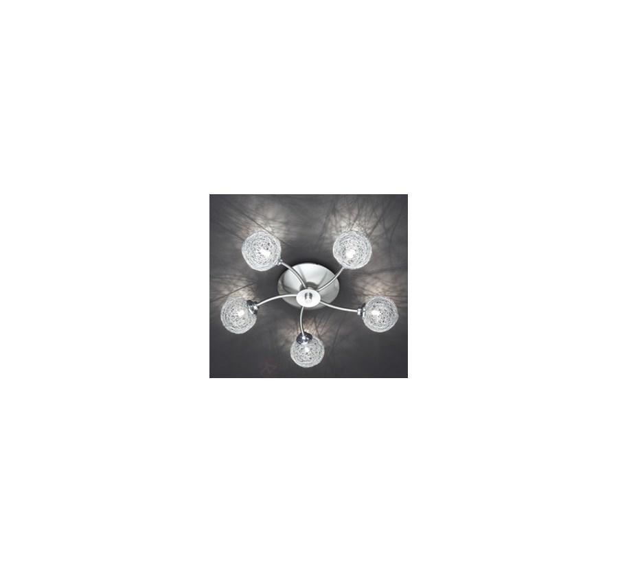 elegancka lampa sufitowa womble. Black Bedroom Furniture Sets. Home Design Ideas