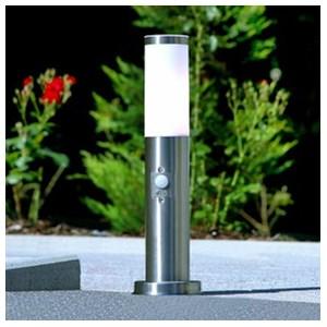 Oprawa baza elea detect mov lampy ogrodowe zdj cia for Lumiere exterieur sur pied
