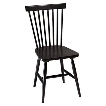 Krzesło Agnes // HOMELOVERS