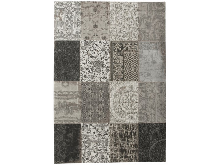Dywan Spring Black And White Homelovers 80 150 Cm