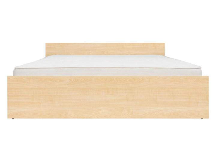 łóżko 160 Kim łóżka Do Sypialni Zdjęcia Pomysły