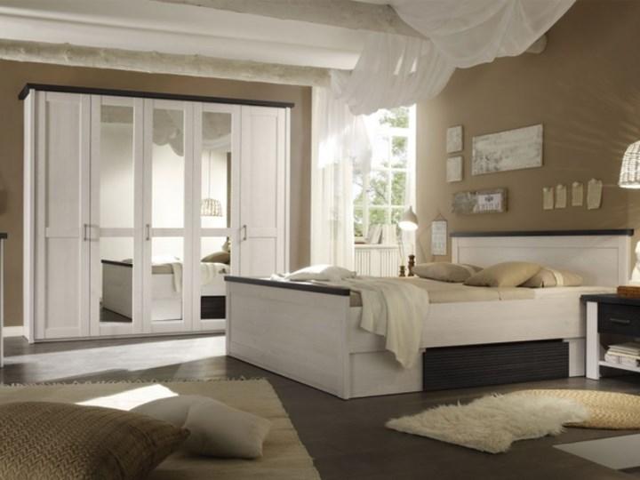 Sypialnia S160 Luca Zestawy Mebli Do Sypialni Zdjęcia