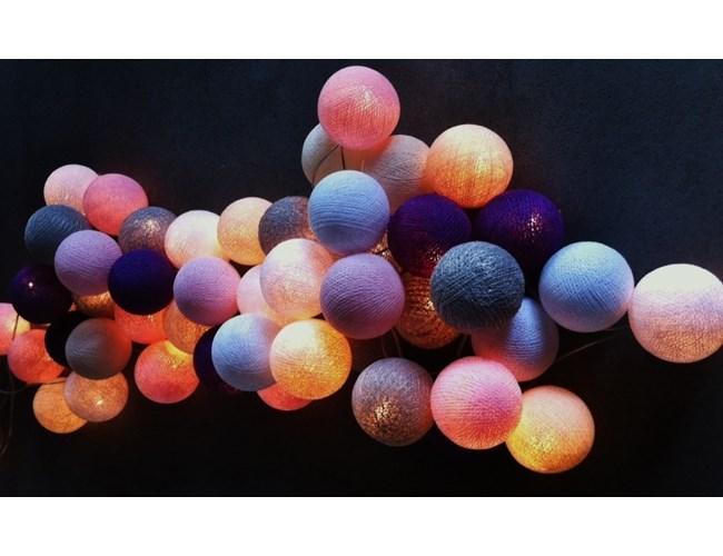 Cotton Ball Lights :: Mallow 20 kul