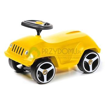 Jeździk auto BRUMEE WILDEE żółty