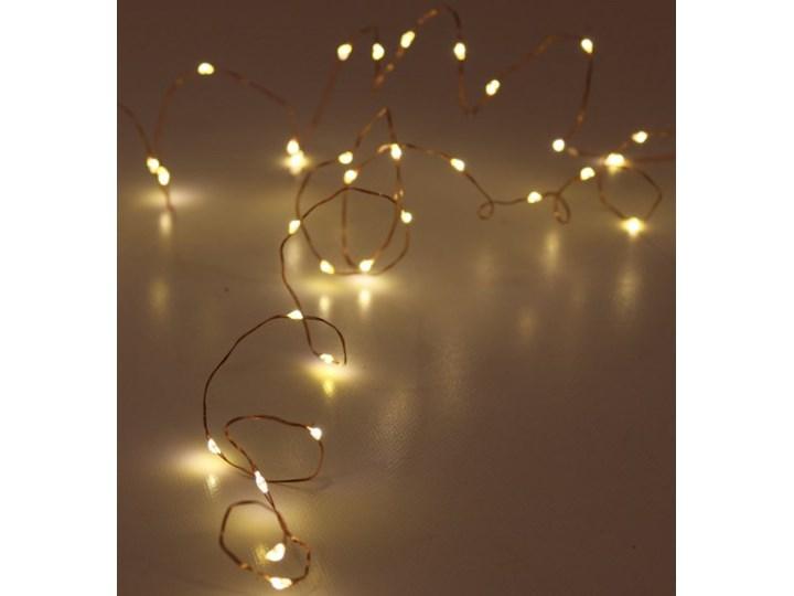 Lampki Dekoracyjne Led Z Timerem Simple