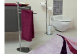 Stojak na ręczniki Nicol Momentum
