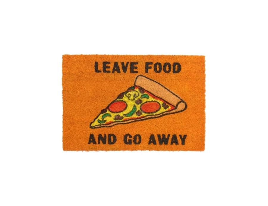 Leave Food And Go Away Wycieraczki Zdjęcia Pomysły