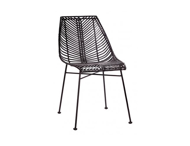 Krzesło Tanrat Hübsch h119001