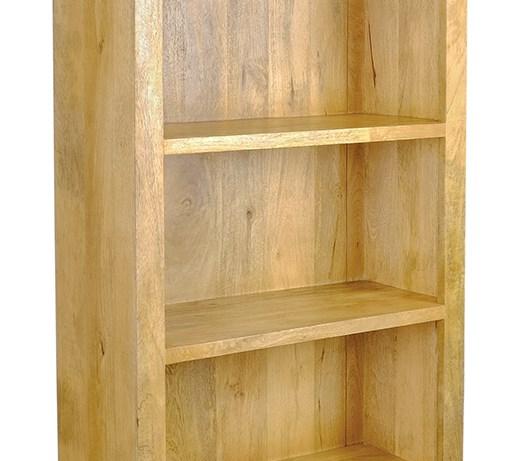 rega drewniany w stylu skandynawskim 200x80x35 szafki i rega y zdj cia pomys y inspiracje. Black Bedroom Furniture Sets. Home Design Ideas