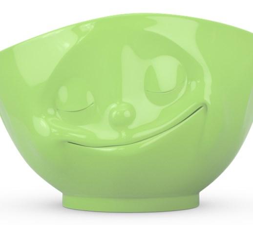 Tassen Miski : Miseczka szcz liwa bu ka zielona tassen ml miski