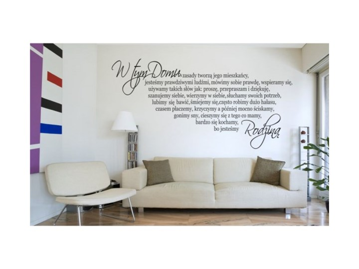 Naklejki Na ścianę Cytaty Napisy Motyw 511 Naklejki Zdjęcia