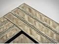 LUSTRO TM8012 70x100cm szkło Prostokątne ścienne Styl nowoczesny