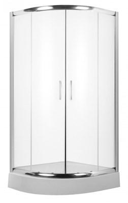 kabina p243�okr�g�a mrożone chrom vanilla kabiny