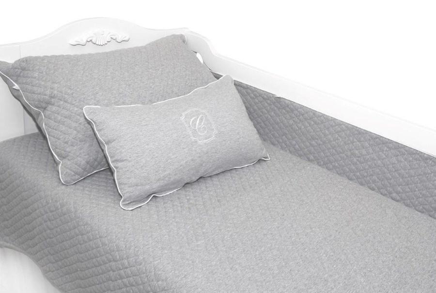 Narzuta Niemowlęca Cambridge Pikowana Narzuty Na łóżko Dziecięce