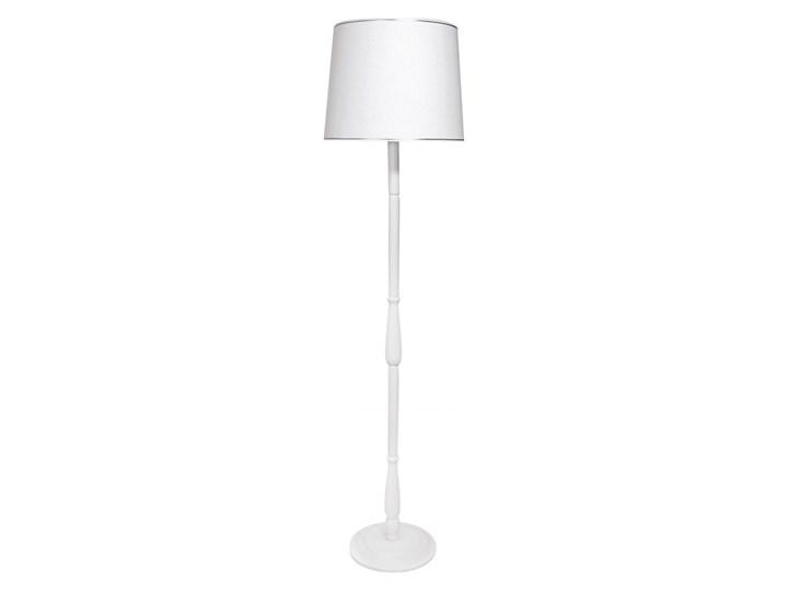 Lampa bianco