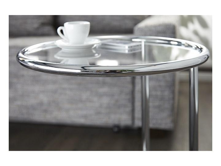 2c355f64d3f0 Stolik lavazza szklany okrągły kawowy 40 cm - Stoliki i ławy ...