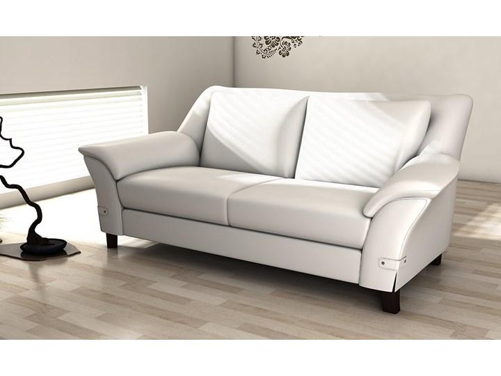 Sofa Ligia 186 cm Wysokość siedziska 48 cm Modułowe rozkładane Rozkładanie