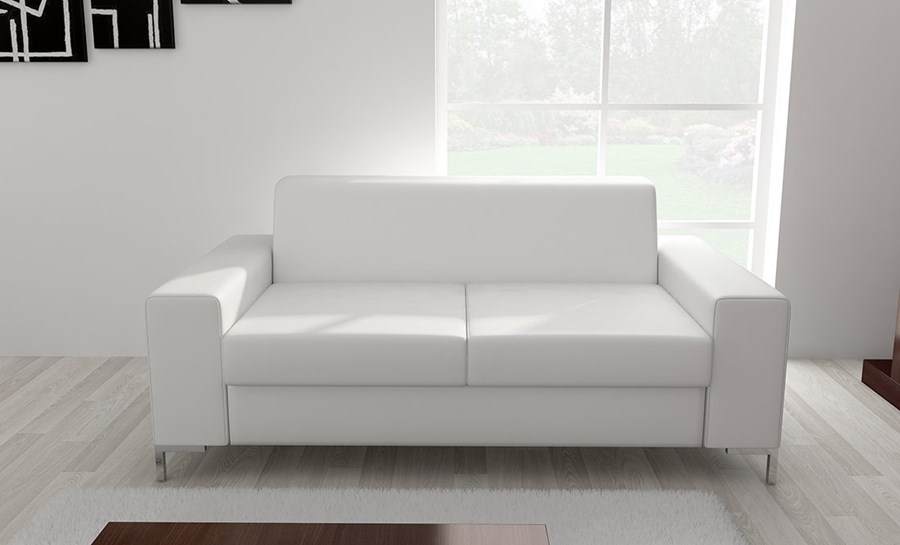 sofa milo 160 cm sofy i kanapy zdj cia pomys y inspiracje homebook. Black Bedroom Furniture Sets. Home Design Ideas