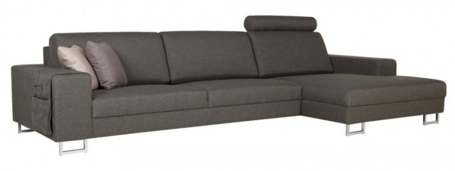 Sofa modu owa quattro sits naro niki zdj cia pomys y for Couch quattro