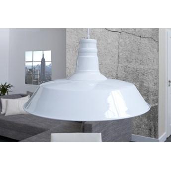 Przemysłowa lampa wisząca UVA