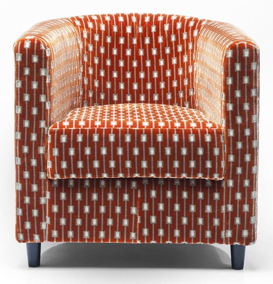 Kare design fotel snug square fotele zdj cia pomys y inspiracje homebook Kare fotel