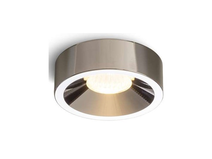 Oczko Lampa Sufitowa Ego R10563 Redlux Metalowa Oprawa Led 3w Do