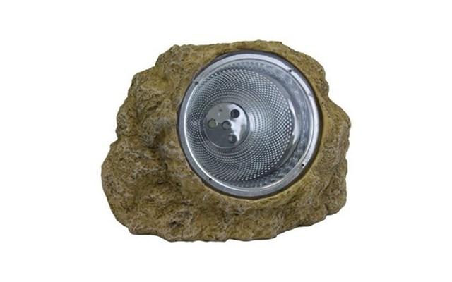Lampa Solarna Kamień