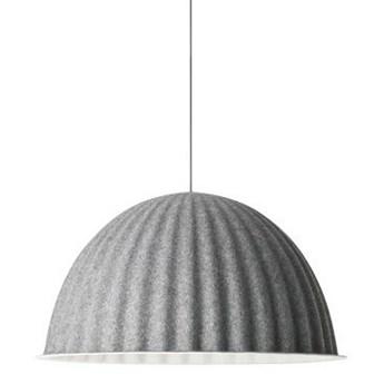 UNDER THE BELL-Lampa wiszaca Filc Ø82cm