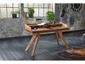 Materiał Drewno Sekretarzyk / Biurko Palisander Natural lacoure 93 x 150 x 60 Milan Biurka