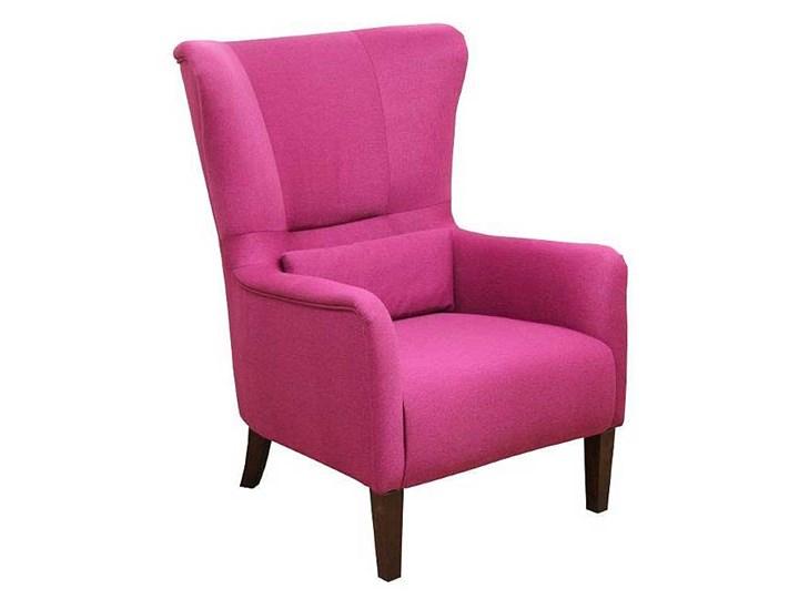 Najnowsze Nowoczesny fotel uszak - Fotele do salonu - zdjęcia, pomysły YY18