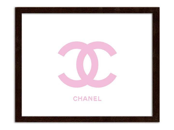 Chanel Logo Obrazy W Ramie Obrazy Zdjęcia Pomysły Inspiracje