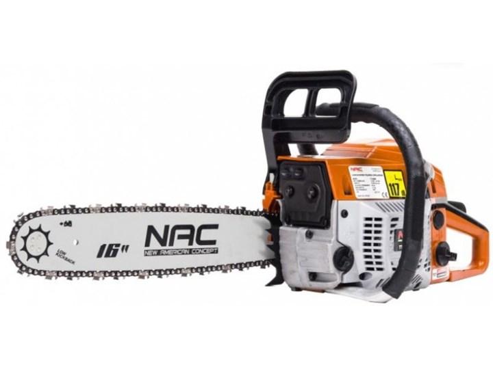 NAC Piła spalinowa NAC CST45-40-02AC CST45-40-02AC