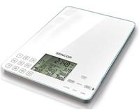 Sencor SKS 6000 dietetyczna waga kuchenna,