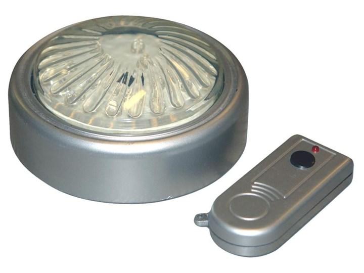 Lampa Led Na Baterie Z Pilotem Jumi
