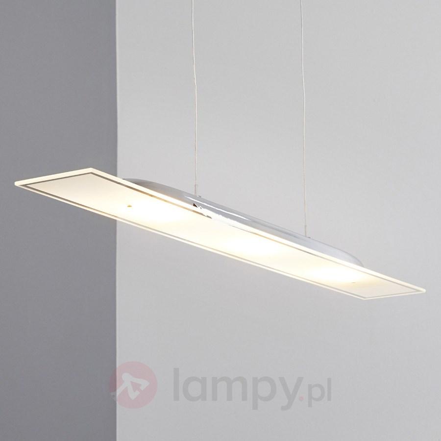 nowoczesna lampa wisz ca led marika lampy wisz ce zdj cia pomys y inspiracje homebook. Black Bedroom Furniture Sets. Home Design Ideas