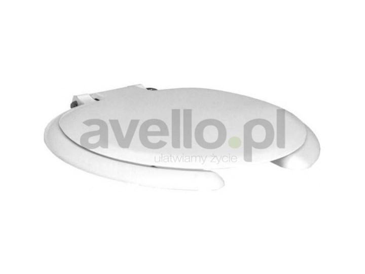 Deska Wc Antybakteryjna Koło Nova Pro łazienka Bez Barier 60114