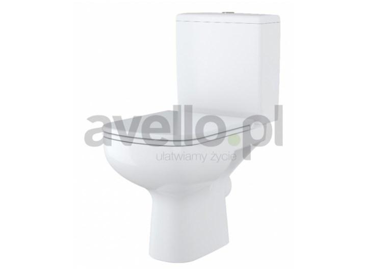 Zestaw Kompaktowy Wc Koło Nova Pro łazienka Bez Barier M33400m34011
