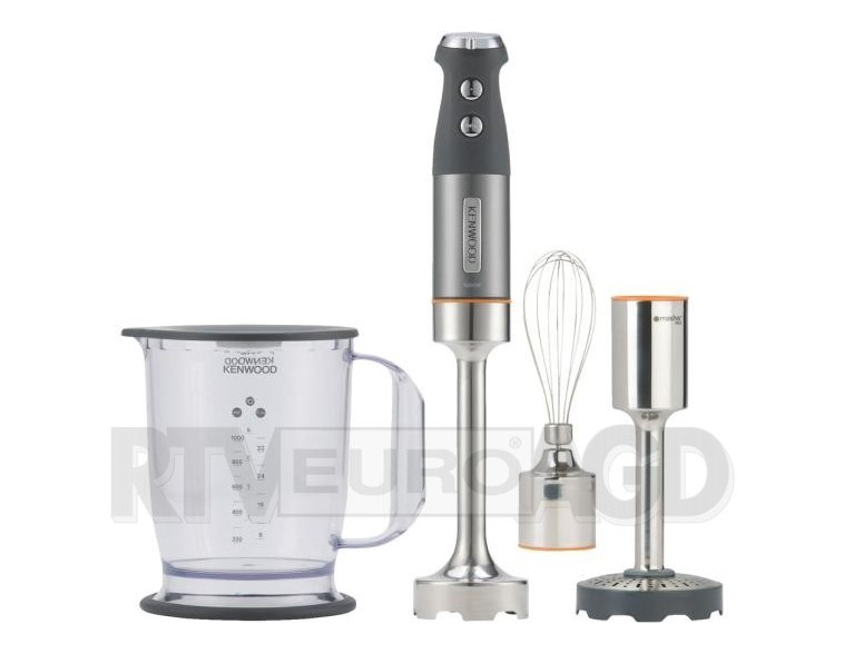 Blender Kenwood Triblade HDM802SI