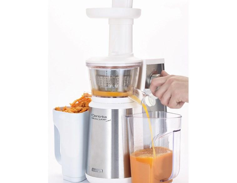 Zelmer Slow Juicer Jp1600 : Sokowirowka Ariete Centrika Slow Juicer Metal Centrika Slow Juicer 177 - porownaj ceny na ...