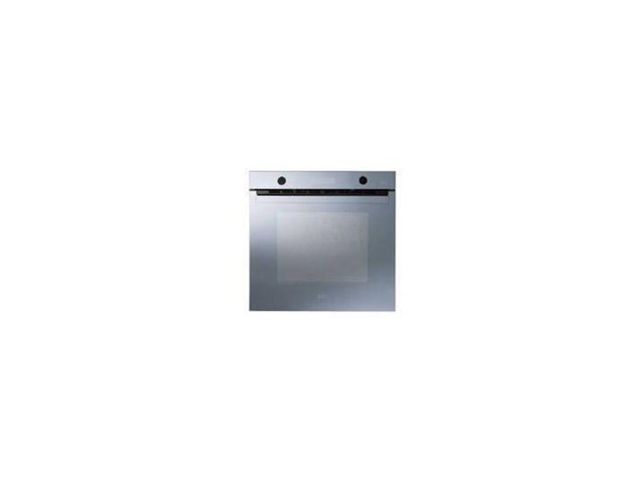 Piekarnik parowy FRANKE CRYSTAL STEEL 46 FSO 46 CS TC XS 116.0181.397 Styl nowoczesny Parowe Styl nowoczesny