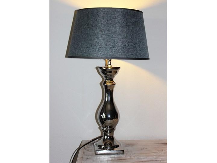 Lampa Stołowa W Stylu Glamour Lampy Stołowe Zdjęcia Pomysły