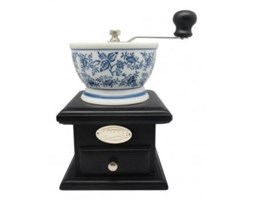 Młynek do kawy ceramiczno-drewniany London Pottery LP-17211203