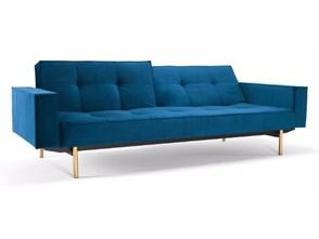 INNOVATION sofa rozkładana z podłokietnikami SPLITBACK