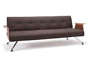 INNOVATION sofa rozkładana z podłokietnikami CLUBBER