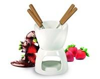 Banquet 6-częściowy zestaw fondue,